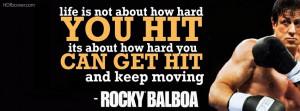 Rocky balboa Facebook Covers,rocky balboa fb covers
