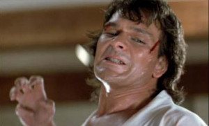 patrick swayze in dirty dancing are we d like to who is patrick swayze ...