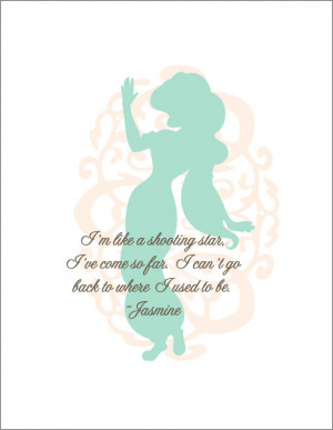 princess jasmine quotes the disney princess disney princess jasmine ...