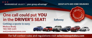 Group Insurance Vendor for Safeway Employees