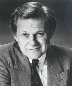 Ken Kercheval Photo