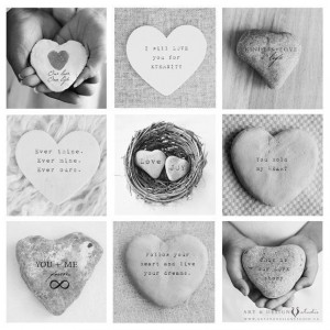 Couples Gift First Christmas // Anniversary, Wedding Print // Love ...