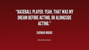 Baseball Quotes For Football Players