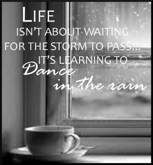 Most Popular Rainy Day HD Quotes