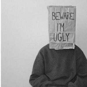 ugly #selfhate #selfharm #self hate #self harm #sad #sadness # ...