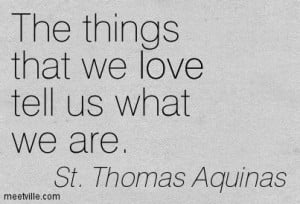 Quotes of St. Thomas Aquinas About life, love, inspiration, live, men ...