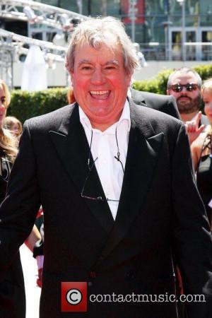 Terry Jones Emmy Awards
