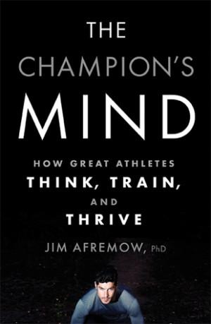 Sports Psychologist Jim Afremow Defines the Gold Medal Mindset