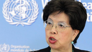 Margaret Chan Pictures