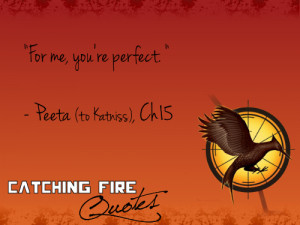 Hunger Games Quotes - the-hunger-games Photo