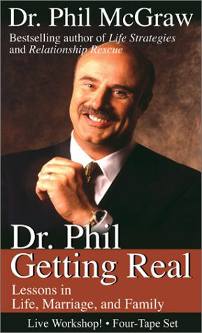 Dr. Phil Getting Real