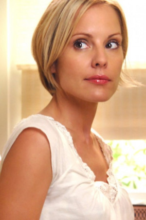 People Who Studied Abroad #162:Emma Caulfield, actorFrom: United ...