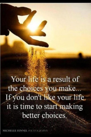 Good Pix For Making Changes In Your Life Quotes