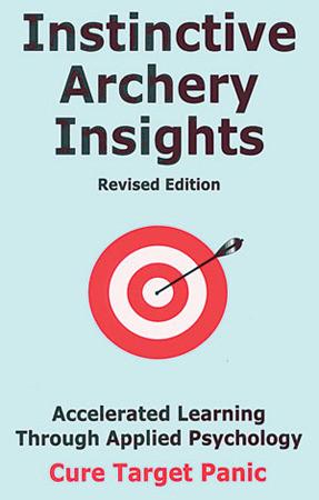 Archery Quotes Instinctive archery insights: