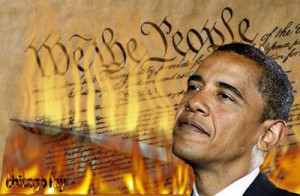 Obama Sees Constitution As Obstacle [Reader Post]