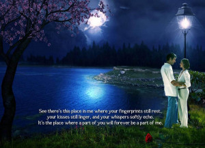 Romantic Nature View Wallpapers