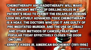 Radiation Therapy: The Shocking Truth the Cancer Industry Doesn't Want ...