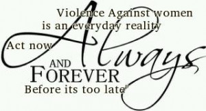 Abusive Relationship Quotes & Sayings