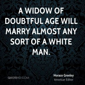 horace greeley quotes and sayings