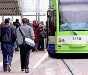 London Public Transport Day