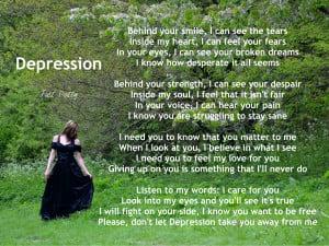 Deep Quotes About Depression Hd Depression Petitemagique Page ...