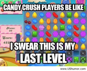 Funny Candy Crush players US Humor - Funny pictures, Quotes, Pics, ...