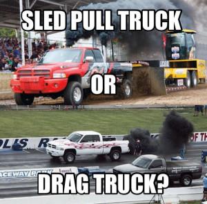 Powerstroke Diesel Truck Memes Pull or drag truck meme