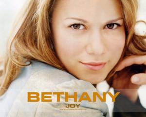Bethany Joy Lenz Galeotti