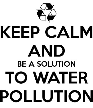 Searched Term: solution to water pollution