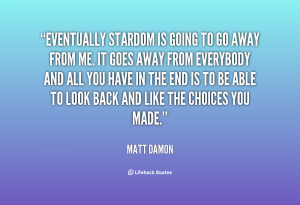 Quotes About Friends Going Away http://quotes.lifehack.org/quote/matt ...