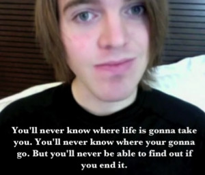 Shane Dawson Quotes