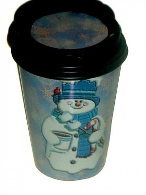 Snowman Soup ... what a great little Christmas Gift!