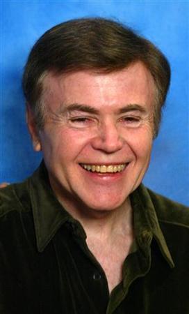 Reuters - Star Trek actor Walter Koenig urged fans of the iconic sci ...