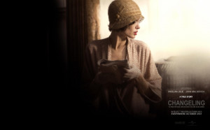 Most Famous Angelina Jolie movies - Changeling