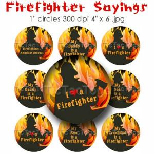 Firefighter Sayings Firefighter sayings heart