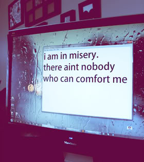 Misery Quotes & Sayings