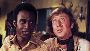 20. Blazing Saddles