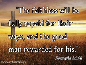 Proverbs Bible Bv07 bible verses wallpaper