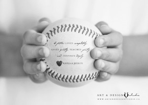 Personalized Gift for Dad, Baseball Print, Fathers Day Gift From Kids ...