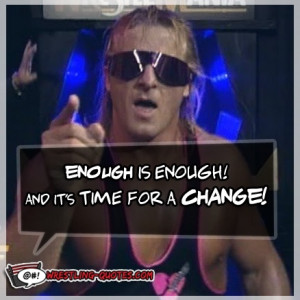 Owen Hart #wwe #wrestling #quotes