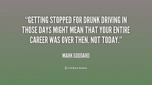 Drinking And Driving Quotes Preview quote