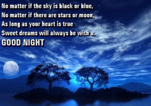 Night Quotes