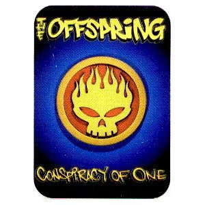 The Offspring Conspiracy Of One Download Gratis