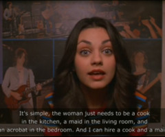 Tagged with jackie burkhart quotes