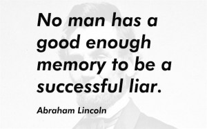 Abraham Lincoln Quotes - screenshot