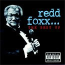 Redd Foxx Cd