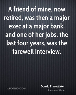 donald-e-westlake-donald-e-westlake-a-friend-of-mine-now-retired-was ...
