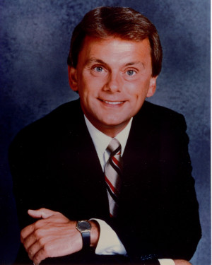 pat sajak 8x10 photo g2818 condition collectible good price $ 9 99 pat ...