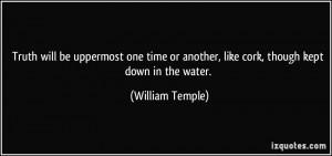 More William Temple Quotes