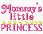 Download Mommy's Little Princess